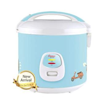 Magic Rice Cooker Cosmos 6302 by Daftar Harga Magic Cosmos Terbaru Update Juli 2018