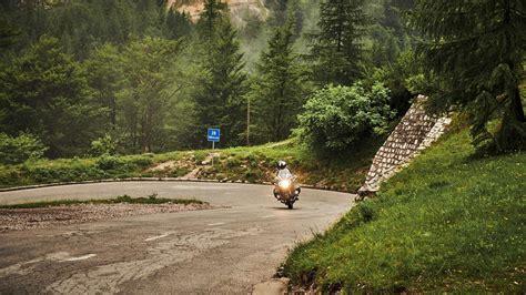 motosikletinizle kis seyahatleri icin ipuclari bmw
