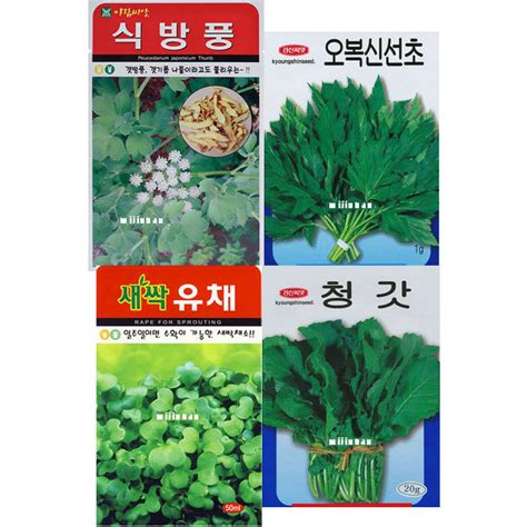 Korea Vegetable Herb Seeds Tree Garden Seed Farm Seeds For Vegetable Gardens