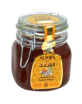 Madu Al Shifa Isi 1 Kg madu arab al shifa makanan sihat