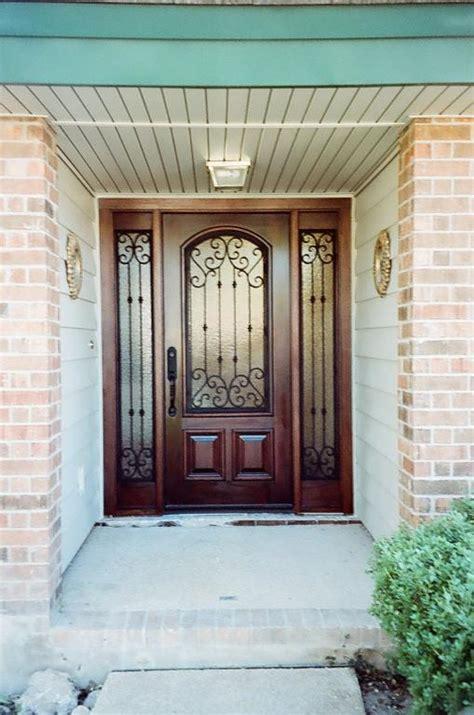 Exterior Doors San Antonio The Front Door Company San Antonio Tx 78216 210 340 3141
