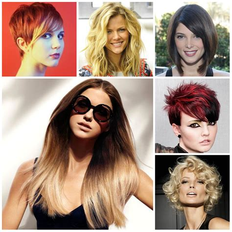 trendy hair color of 2015 for house female hairstyle hairstyles names fahion and style 2016