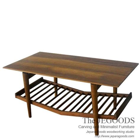 Coffee Table Meja Teh Meja Minimalis 187 jungkit retro coffee table supplier mebel retro by jepara goods