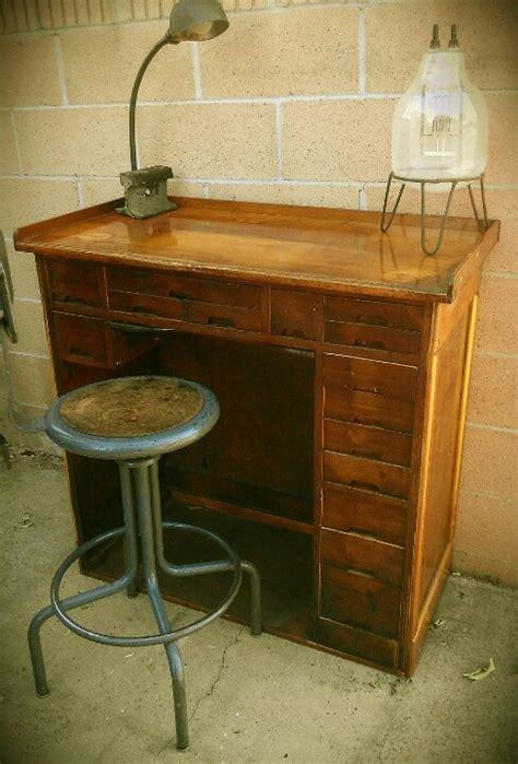 bench jeweler school 1000 ideas about old desks on pinterest chalk paint