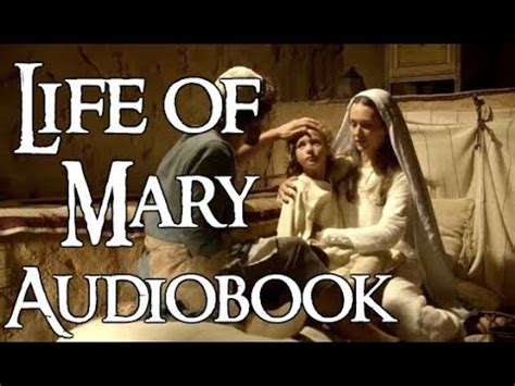 biography of mother mary life of the virgin mary 3 of 8 free audiobook youtube