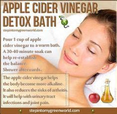 Detox Bath For Children by How To Give Your A Detox Bath Detox Baths Detox