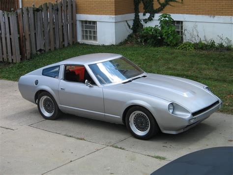 nissan 280z gotluv 1975 datsun 280z specs photos modification info