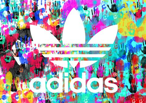 adidas wallpaper colorful 19308 colorful adidas hd desktop background wallpaper