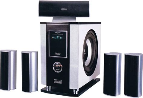 divinci d 7 51 home theater system pictures images