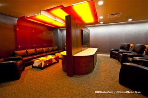 Oklahoma Football Locker Room by Why I Would Play Football At Oklahoma State Michaelcriner A Pastor Who