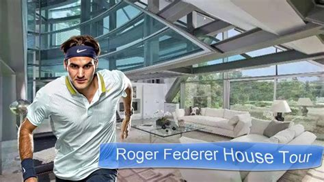 roger federer house roger federer house tour 2017hd youtube