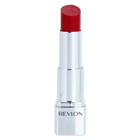Lipstik Revlon Glossy revlon cosmetics ultra hd high gloss lipstick notino co uk