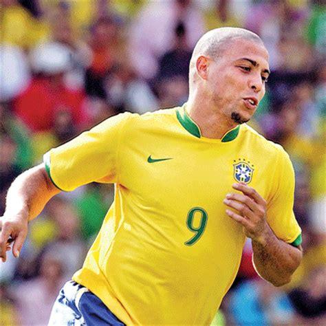 Luis Ronaldo Brazil Corinthian Microstars Away fifa world cup brazinga 2014 cup legend luis ronaldo