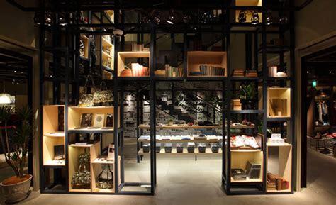 Best Home Decoration Stores diesel concept store tokyo shibuya 187 retail design blog
