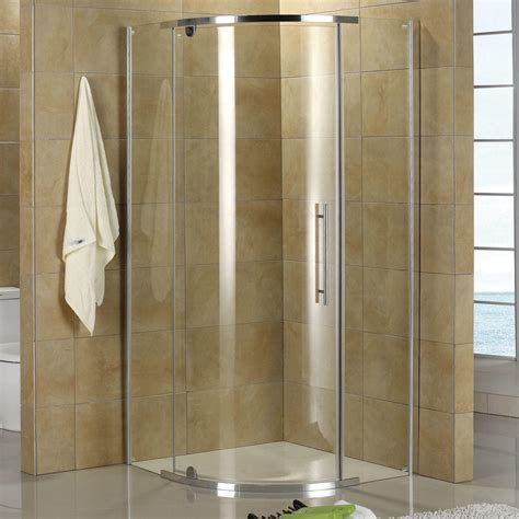 Corner Bathroom Shower 36 Quot X 36 Quot Jackson Corner Shower Enclosure Bathroom