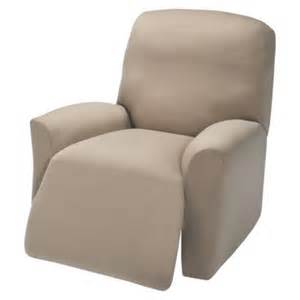jersey large recliner slipcover wish list