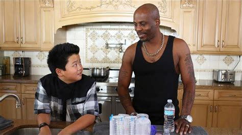 fresh off the boat season 4 guest stars dmx yes dmx guest stars on fresh off the boat