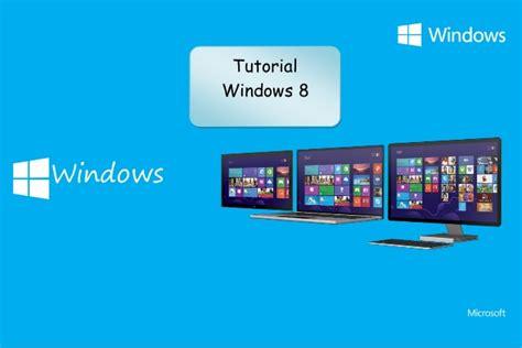 tutorial video windows 8 tutorial windows 8 1parte