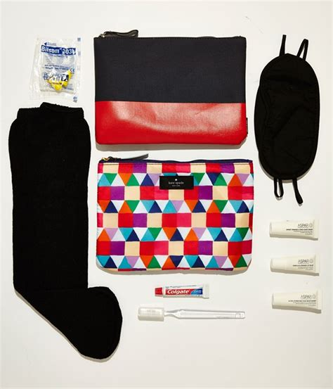 Qantas Digital Gift Cards - qantas business class amenity kits get an upgrade gourmet traveller