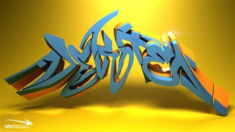 brad schwede  graffiti artist nenuno creative