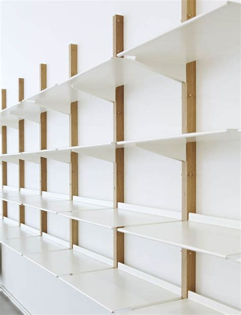 Steel Shelving Systems Best 25 Retail Shelving Ideas On Salon Retail