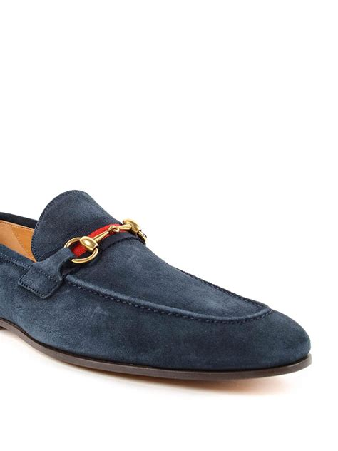 loafers slippers suede loafers with horsebit detail by gucci loafers