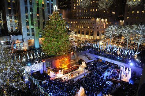 imagenes navidad en nueva york oferta de navidad en nueva york desde 1390