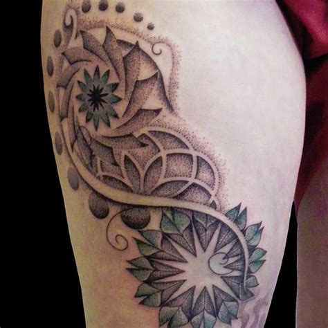 fractal tattoo design fractal designs in nature visit www johnpirillo for
