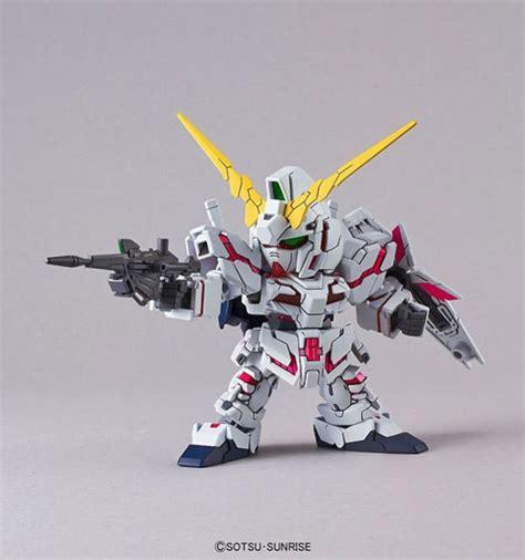 Sd Unicorn Gundam Bandai best buy bandai sd gundam ex standard 005 unicorn gundam