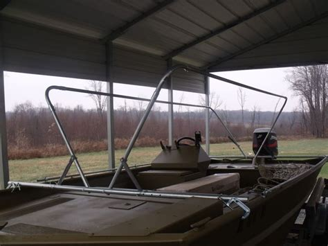 duck hunting boat with blind best 25 duck boat blind ideas on pinterest boat blinds
