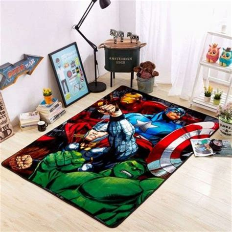 Marvel Avengers Area Rugs Marvel Area Rug