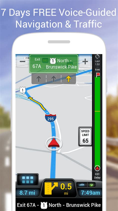 best free gps app for android 6 best free gps app for android smartphone roonby