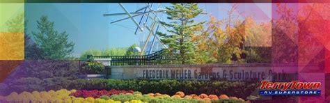 Frederik Meijer Gardens And Sculpture Park by Frederik Meijer Gardens And Sculpture Park Terrytown Rv