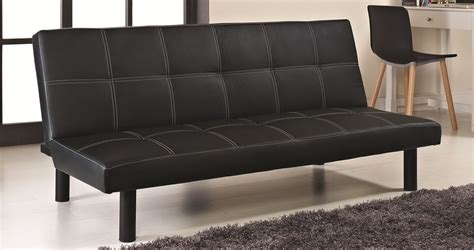 deco in banquette clic clac noir couture blanche mory mory clicclac noir