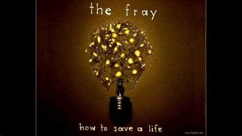 the fray how to save a life mp download how to save a life paul farah s remix the fray youtube