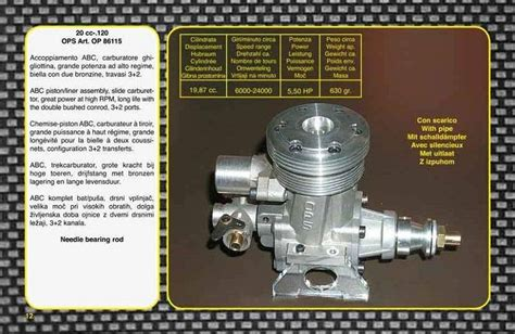 rc ducted fan engine the ops engine thread page 2 rc groups