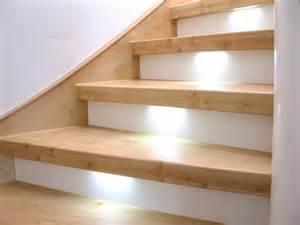treppenstufen beleuchtung treppenrenovierung led treppenbeleuchtung h 214 ping