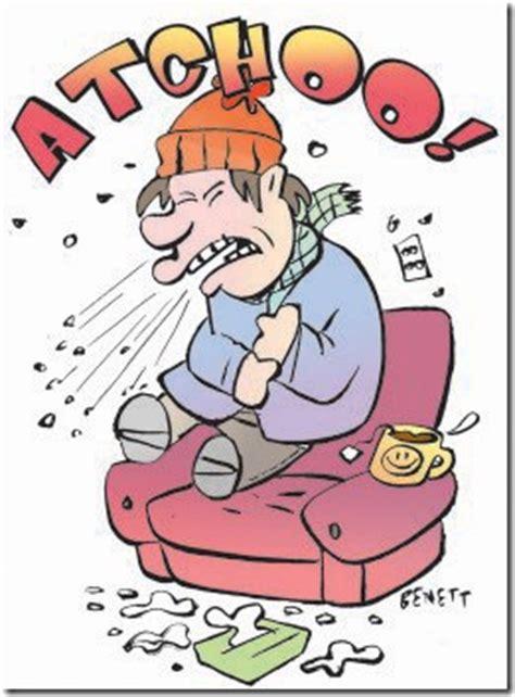 imagenes graciosas resfriado dibujos y fotos de resfriados
