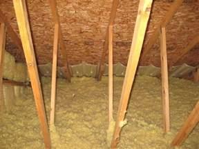 Exterior Paint House - attic ventilation vent chutes roof soffit vents