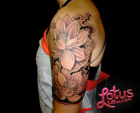 tribal flower tattoos meanings hawaiian flower tattoos and their meanings pictures to pin