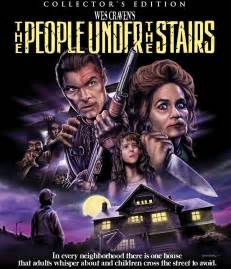 People Under The Stairs The Movie by The People Under The Stairs Collector S Edition Review