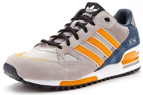 adidas zx 750 suede retro vintage look trainers in all sizes ebay