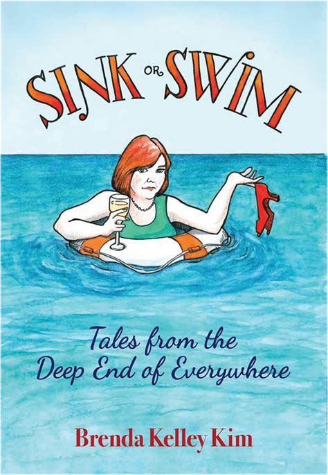 sink or swim book sink or swim quotes like success