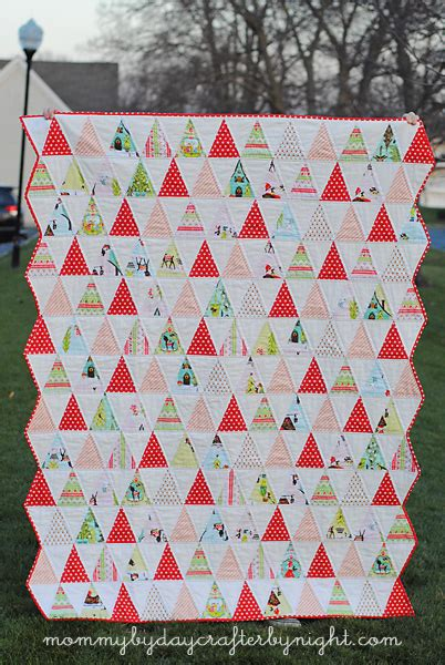 How To Quilt Triangles by Triangle Quilt Archives The Sassy Quilter