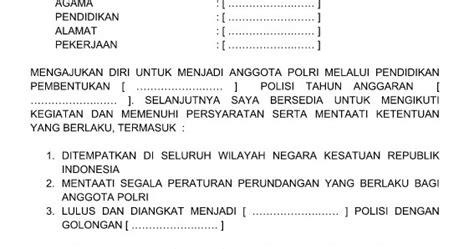 contoh surat pengunduran diri jadi kepala sekolah contoh 193