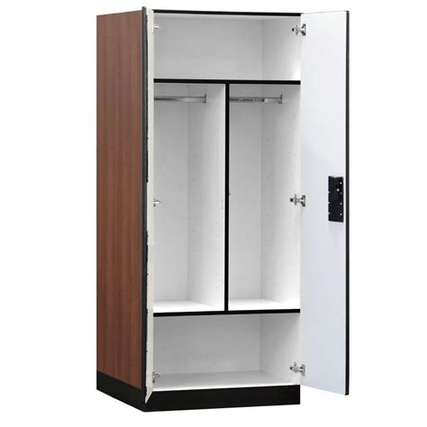 home depot cabinets in stock home design salsbury industries 9100 series 78 in h x 24 in d