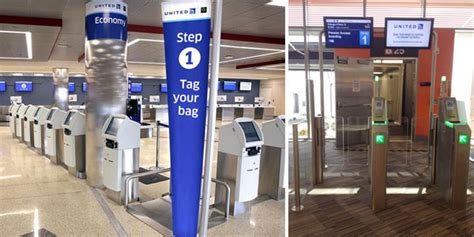 boarding boston united launches self tagging and self boarding at boston logan airport
