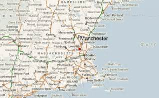 manchester usa location guide