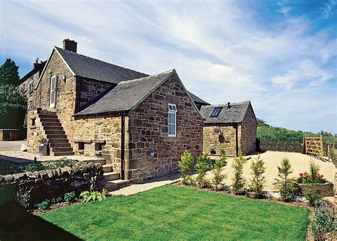 Friendly Cottages In Derbyshire by Hasker Farm Cottage Kirk Ireton Nr Matlock