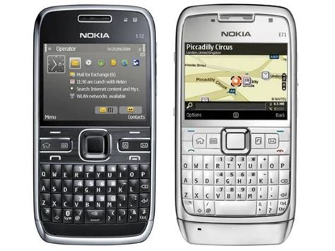 Hp Nokia Qwerty E6 the 10 best qwerty phones you can buy right now mobile mentalism